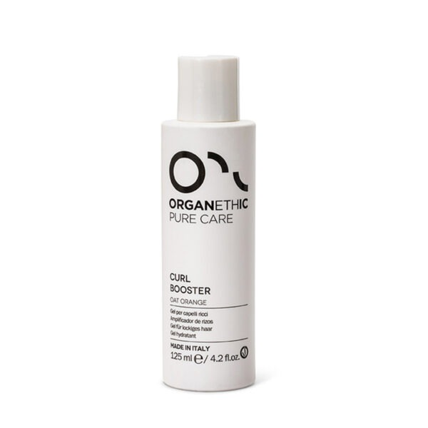 Organethic Curl Booster