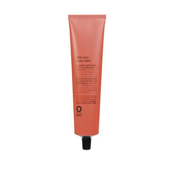O-Way After-Sun Body Balm