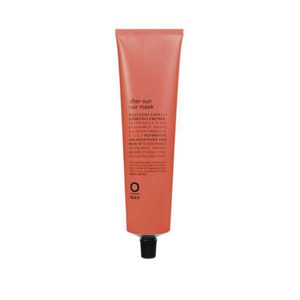 O-Way After-Sun Hair Mask