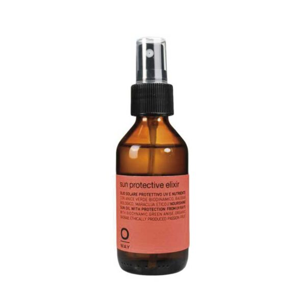 O-Way Sun Protective Elixir