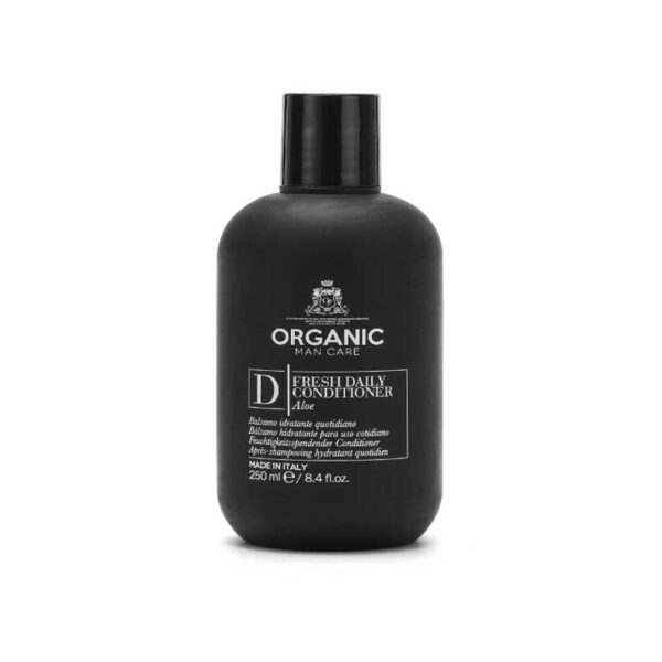 Organethic Fresh Daily Conditioner 250 ml