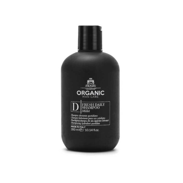 Organethic Fresh Daily Shampoo 300 ml