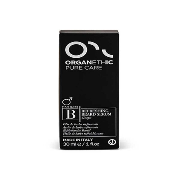 Organethic Refreshing Beard Serum