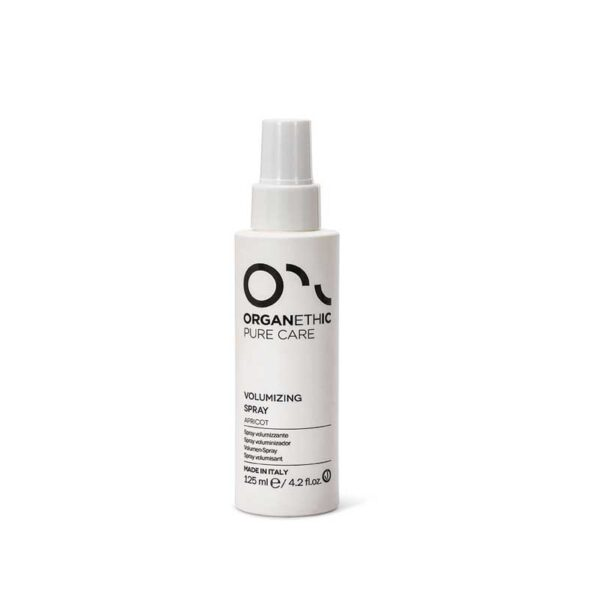 Organethic Volumizing spray