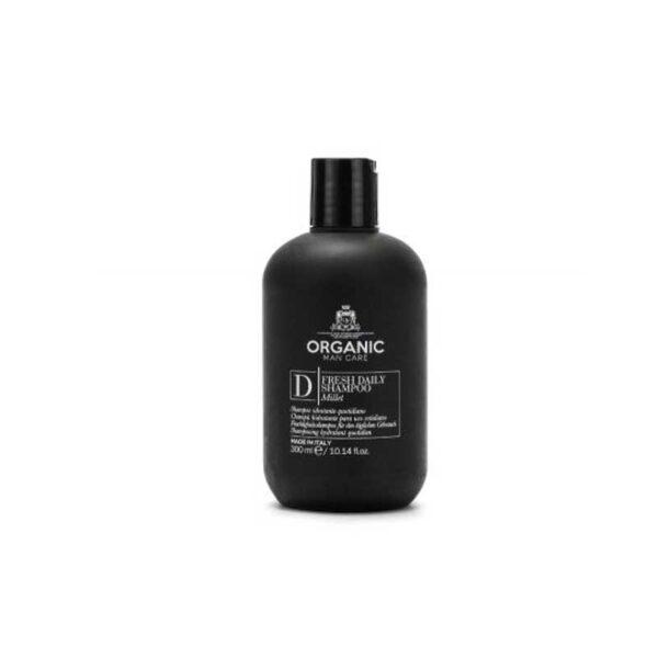 Organethic-Active-shampoo