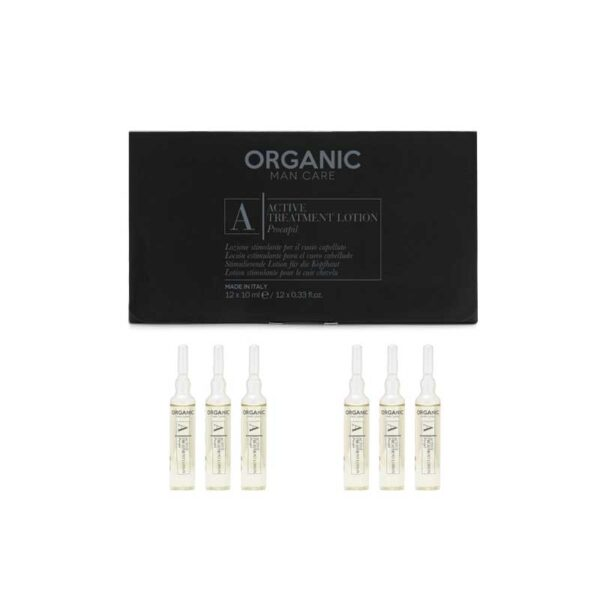 Organethic Pure Care Active Treatment Lotion