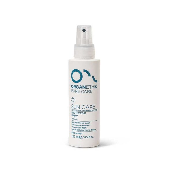 Organethic Sun Care Protective Hair Spray