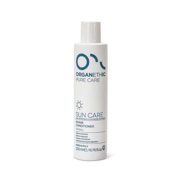 Organethic Sun Care Repair Cpnditioner