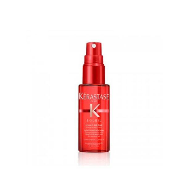 Kérastase Huile Sirene sole Travel Size 45ml