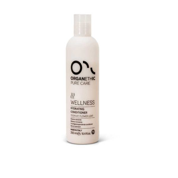 Organethic Wellness Hydrating Conditioner 250ml