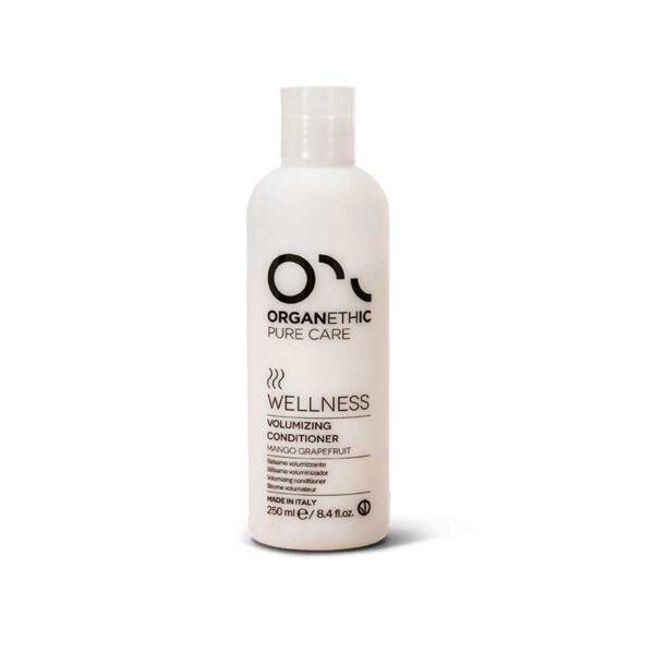 Organethic Wellness Volumizing Conditioner 250ml